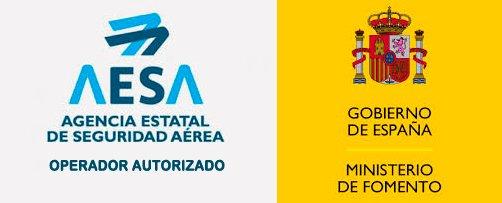 Operadora-autorizada-por-AESA-Dronesarte